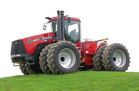 Самые дорогие тракторы в мире5