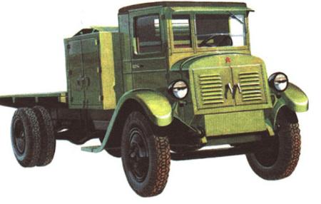 Советские электромобили2