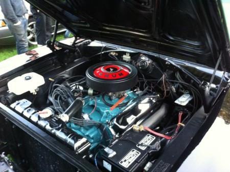 Щелкает двигатель
