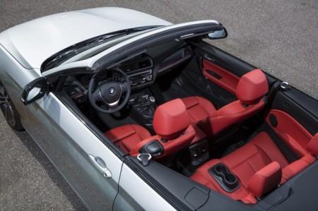 BMW 2-Series кабриалет 2015