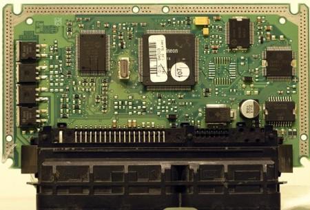 чип-тюнинг двигателя Шевроле Нива