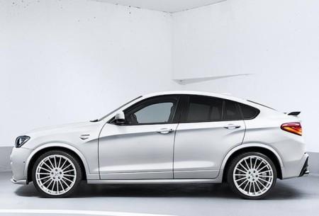диски Hamann BMW X4