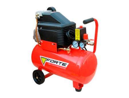автомобильный компрессор Forte