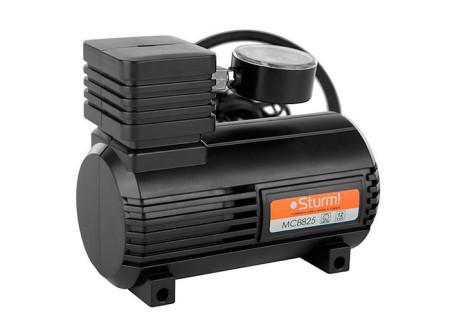 автомобильный компрессор Sturm