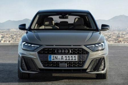 Audi A1 S-Line 2019