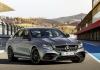 Mercedes-AMG E63 W213