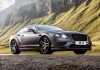 Bentley Continental Supersports II