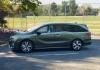 Honda Odyssey 5 для США