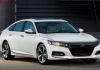 Honda Accord 10 поколения