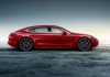 Porsche Panamera Turbo Executive (Exclusive)