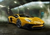 Lamborghini Aventador SV от ателье Novitec Torado