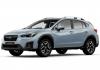 Subaru XV 2 поколения