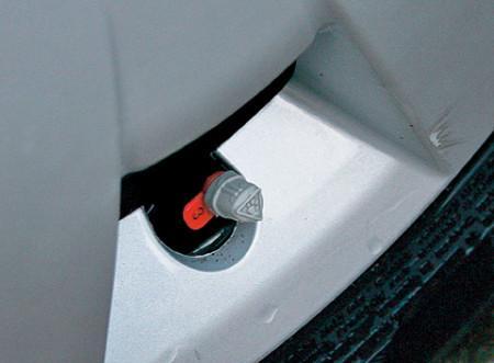 Как контролировать давление в шинах4