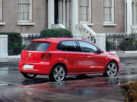 Volkswagen Polo 5 хэтчбек: экстерьер