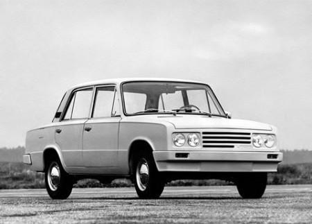 Концепт-кары ВАЗ (Lada)2