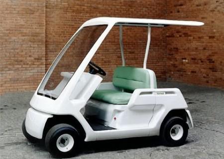 Концепт-кары ВАЗ (Lada)6