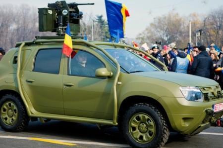 Необычные военные машины, разработанные в разных странах