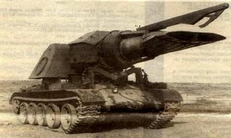 Необычные военные машины, разработанные в разных странах6