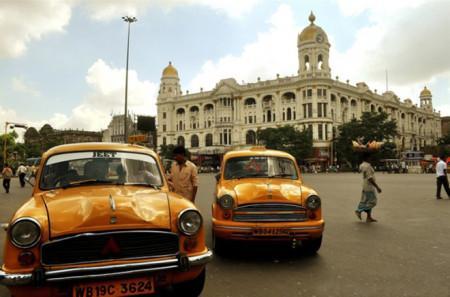 Пять знаменитых марок автомобилей, занятых в такси5