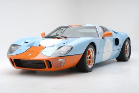 Самые дорогие машины в мире10