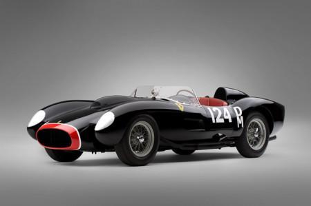 Самые дорогие машины в мире8