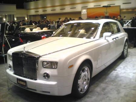 Самые дорогие подарки-автомобили3