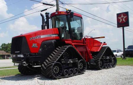 Самые дорогие тракторы в мире6