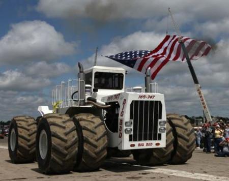 Самые дорогие тракторы в мире7