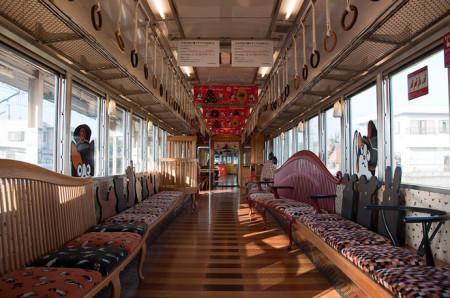 Самые удивительные поезда в мире2