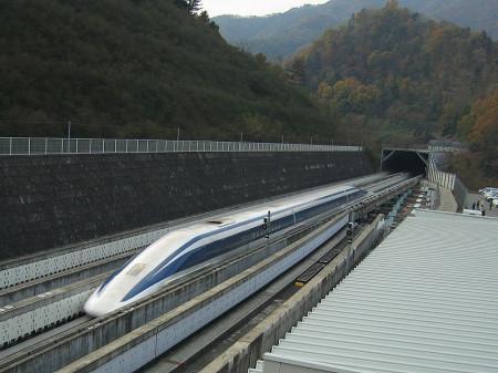 Самые удивительные поезда в мире5