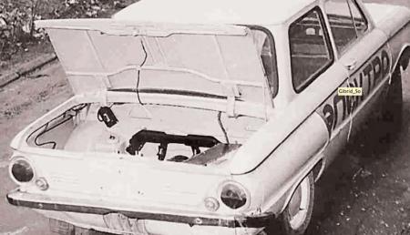 Советские электромобили5