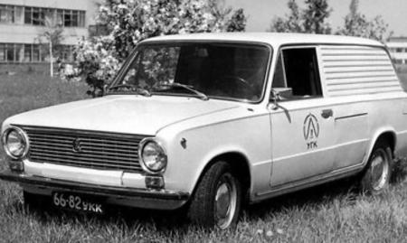 Советские электромобили8