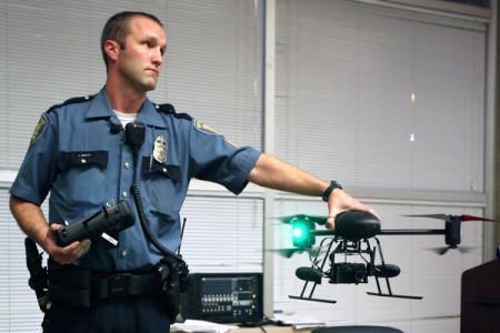5 ультрасовременных ноу-хау на службе дорожной полиции5