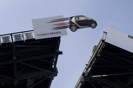 Реклама машин- самые удачные примеры1