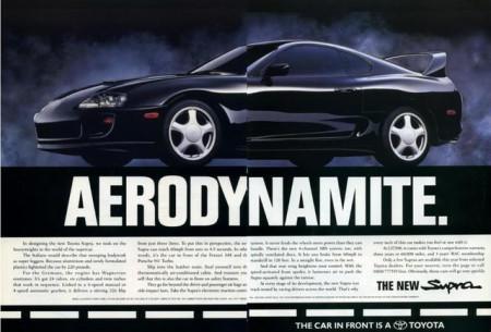 Реклама машин- самые удачные примеры4