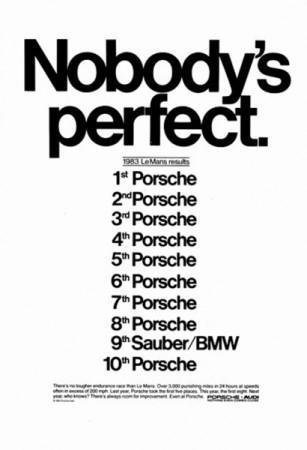 Реклама машин- самые удачные примеры5