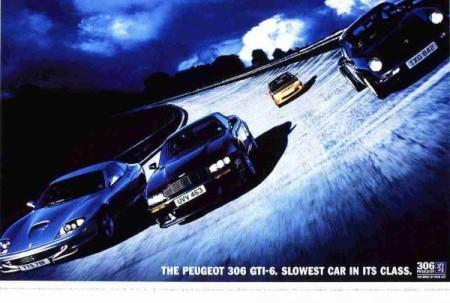 Реклама машин- самые удачные примеры8
