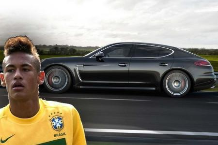 Автомобили известных футболистов3