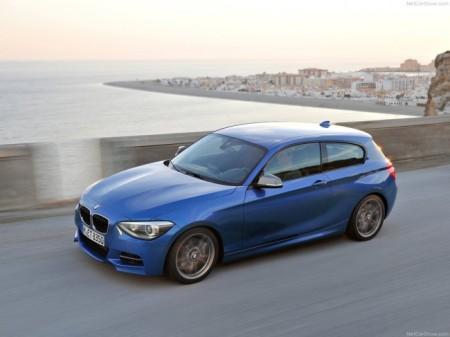 BMW 1-Series: трехдверный вариант