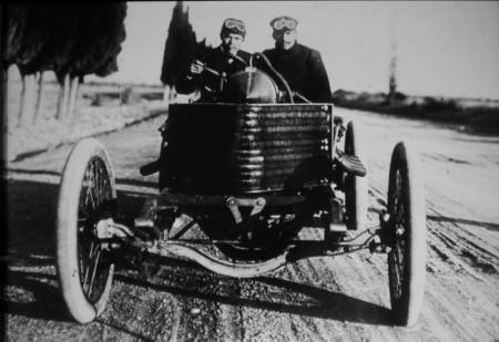 Darracq 1905