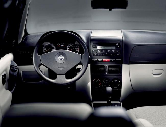 Fiat / albea / 1.3 multijet