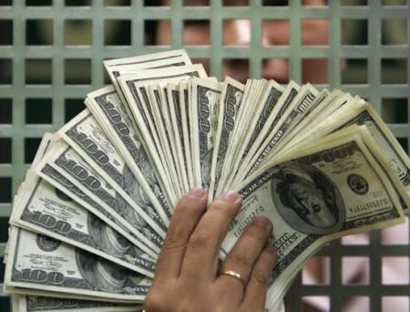 Игры с валютным курсом