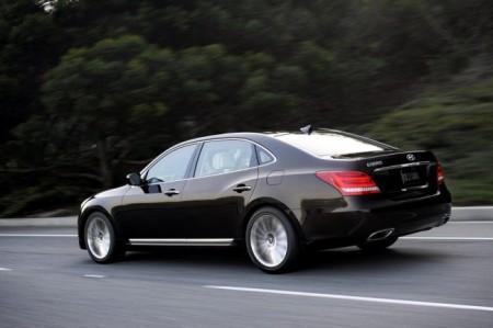Hyundai Equus 2
