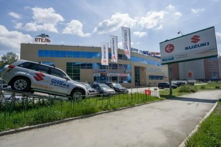 Автомир-Екатеринбург