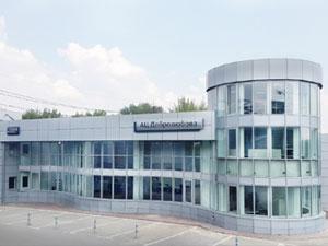 Ауди Центр Добролюбова