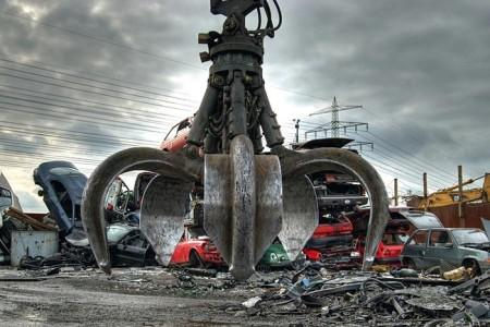 Программа утилизации старых автомобилей с 1 сентября 2014