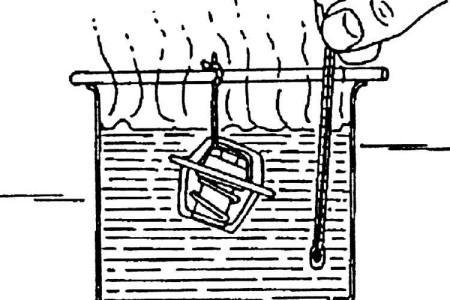 проверить работу термостата