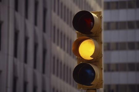 Красный и желтый – это уже зеленый