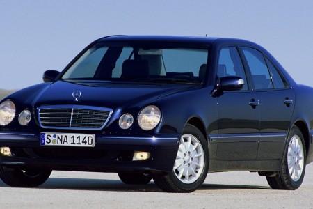 Немецкие авто бизнес-класса с пробегом по цене бюджетных машин