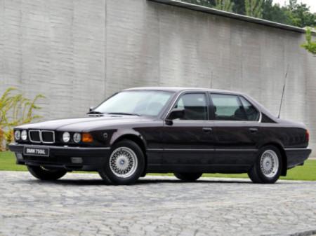 BMW 7 series E32